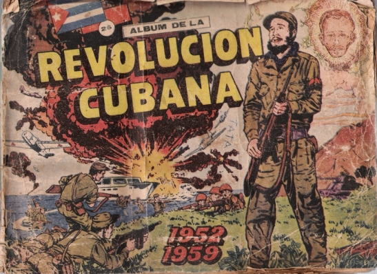 revolucioncubana