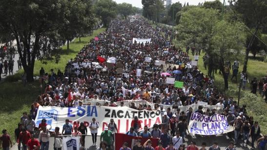 marcha-estudiantes-ipn