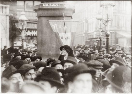 Women-Suffrage-US-1913